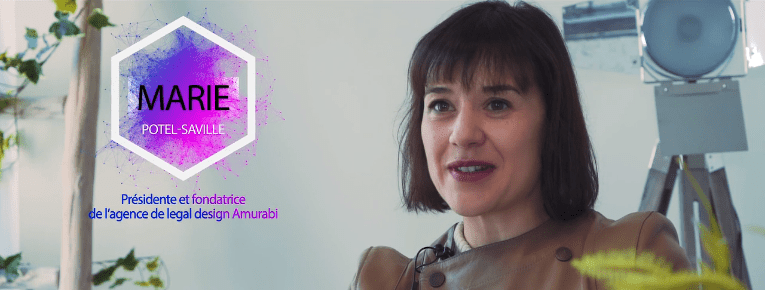 Amurabi- Interview by Fed Legal on legal design