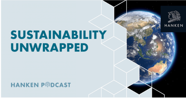 Podcast – Sustainability Unwrapped: towards more intelligible contracts and laws?